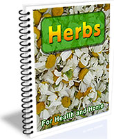 Herbs for Health and Home
